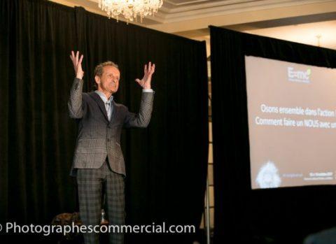 Photographe congrès et évènement