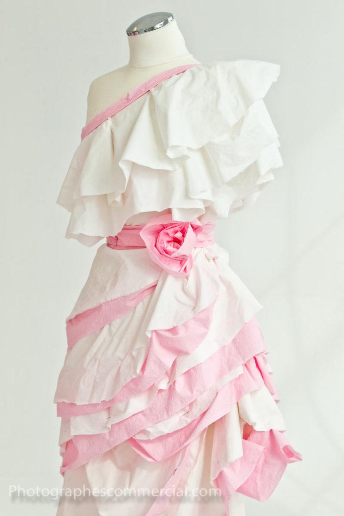 Photo de produit vêtement à Montréal