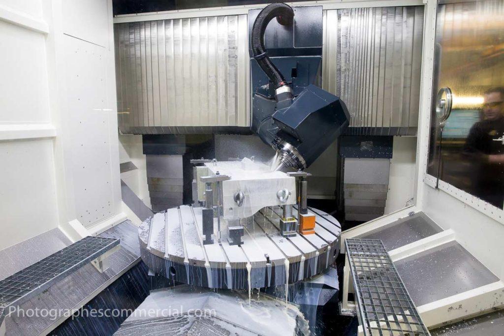 photographe en usine par photographescommercial.com