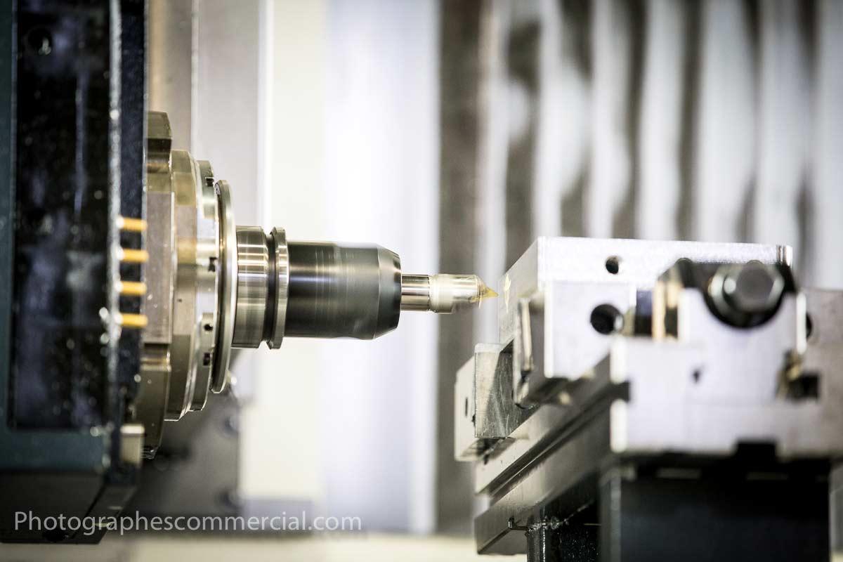 Photo industrielle par photographescommercial.com