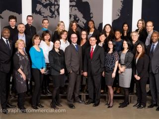 Photographe portrait corporatif à Montreal